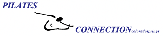 Pilates Connections Logo